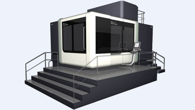Used Mazak Machine Tools Used Mazak Machining Centres