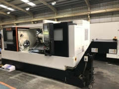2012 Mazak QT Smart 350, used Turning Centres